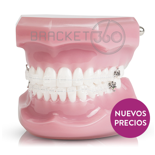 BRACKET ZAFIRO MBT 022