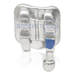 PRECISION BRACKET MBT 022  CANINO 33 HOOK