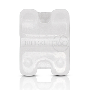 CERAMIC BRACKET ROTH 022  INCISIVOS 31-32