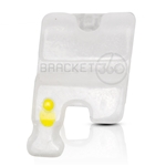 CERAMIC BRACKET ROTH 018